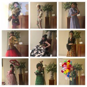 世界を変えるファッションショー 代官山