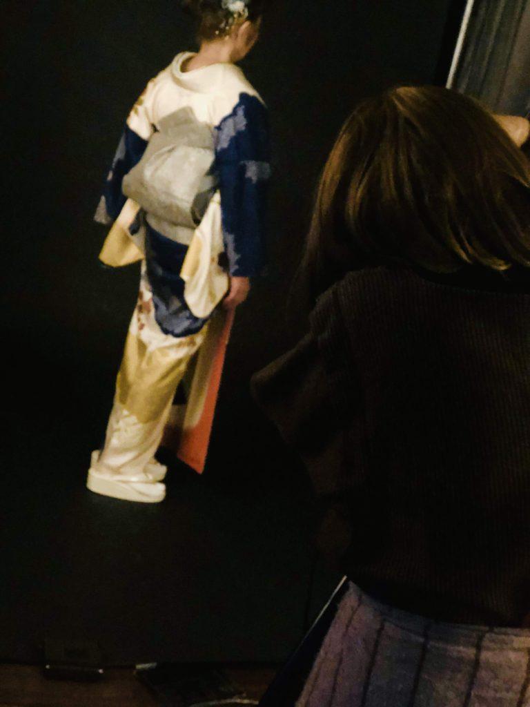 着物撮影会 ハリウッドフォト