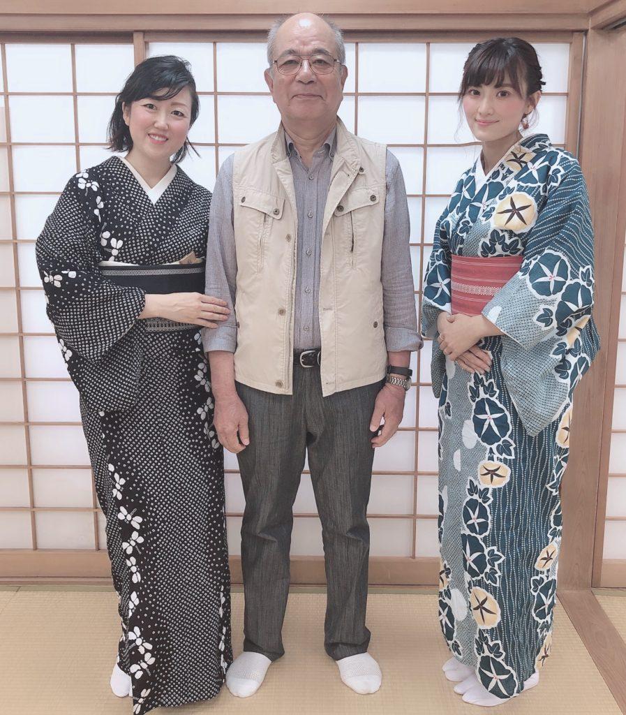 桜美林大学 外国人留学生日本文化体験 相模原市淵野辺