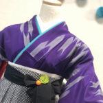 卒業式袴コーディネート 小学生袴レンタル