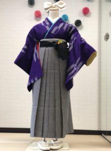 卒業式袴レンタル 相模原市着付け教室 出張着付け